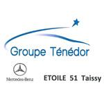 Mercedes Groupe Ténédor