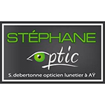 logo Stephane optic