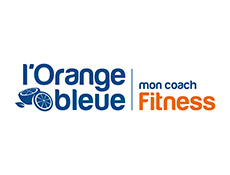 L'Orange Bleue - mon  coach fitness